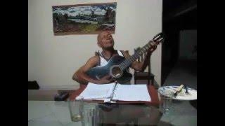 """MVI 6042. Nadinho tocando """"Fica comigo esta noite"""" de Nelson Gonçalves"""
