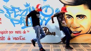 MC LOMA - ENVOLVIMENTO  ( Fezinho Patatyy ) Coreografia