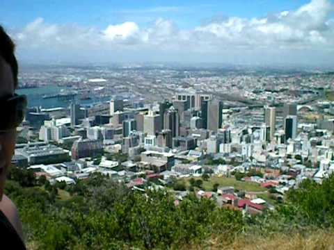 CAPE TOWN – SOUTH AFRICA
