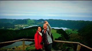 Futurismo Azores Adventures - São Miguel Island