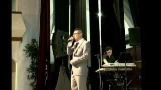 Manny Cardenas y orquesta  - El embrujo