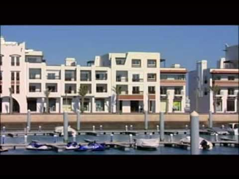 Agadir, Morocco – Beach Resort
