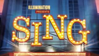 The Way I Feel Inside - Taron Egerton | Sing: Original Motion Picture Soundtrack
