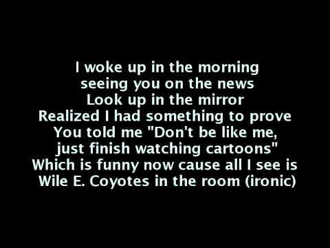 kendrick-lamar-cartoon-cereal-lyrics-on-screen-rapiyricstv