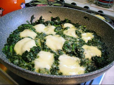 5 Metodi Per Cucinare Gli Spinaci Guide Di Cucina