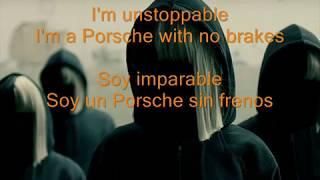 Sia Unstoppable Sub Ingles Español