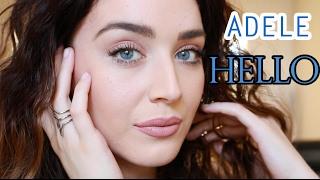 Adele Hello Grammys 2017 winner - Cover performance (Live)