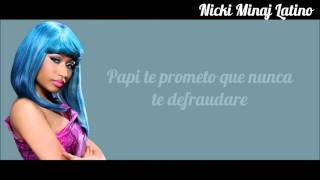 Nicki Minaj - You The Boss (Subtitulos En Español)