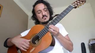 Tango En Skaï - Guilherme Grandi