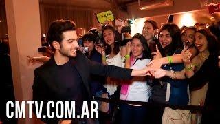 Il Volo - Grande Amore (En vivo) - Argentina 2015
