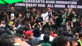 DISCAUSE - Skindhead Selamanya cover songs by A.C.A.B