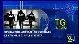 Tg News 13 Marzo 2018