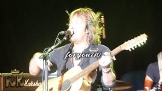 Chris Norman Angermünde - Gypsy Queen