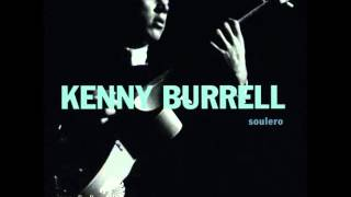 Kenny Burrell - Wild is the wind