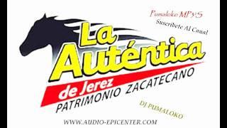 La Autentica De Jerez - Hasta La Eternidad [Promo 2012] - (Epicente®) PumalokO
