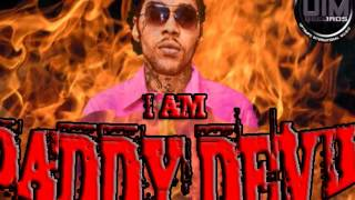 Vybz Kartel & Tommy Lee - Hell We Live {Uncle Demon Riddim Mix} RAW September 2012 {Download Link}