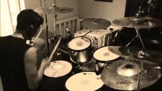 Ira - Drum Cover