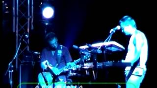 STEFANOS LOGOTHETIS - PHOSFOROS LIVE part 2