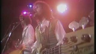 ELO - Poker (Remastered)  Live -  Electric Light Orchestra 1976
