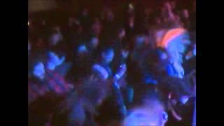 Gigantic - Mother's Fucker (Live)