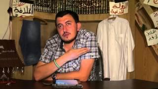 برنامج ثورة 3 نجوم الحلقة (12) الخلافة الإسلامية والدولة المدنية