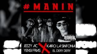 ATR KLAN -Manin Official Audio