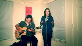 Agua De Beber (Live) - Anna & Aris