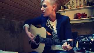 Cro - Traum (Acoustic Cover by Regina)