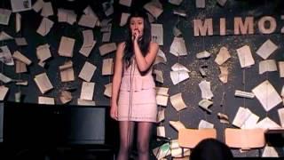 Czesław Niemen - Obok nas [Magda Smoczyńska cover]