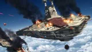 Star Wars: The clone wars Tribute (music video)