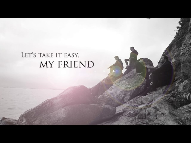 "Vídeo de la canción ""Take It Easy"" de Vörtex."