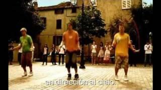 Yves Larock  - Rise Up - (With spanish subtitles.)