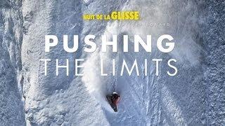 Pushing the Limits 2012 Full Trailer - English