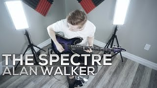 The Spectre - Alan Walker - Cole Rolland (Guitar Remix)