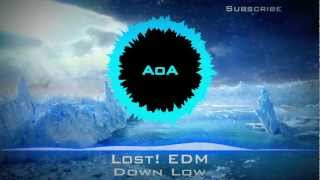 [Drumstep] : Lost! EDM - Down Low