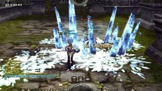 dragonnest(kdn) pvp fire wall ex