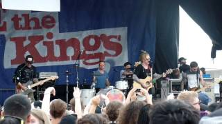We The Kings - Say You Like Me (Live Vans Warped Tour 2016)