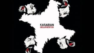 Kasabian Velociraptor (lyrics)