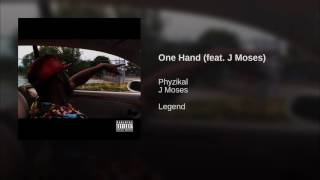 One Hand (feat. J Moses)