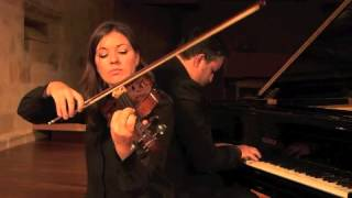 Clasicabodas: Violin y Piano - Nothing else matters