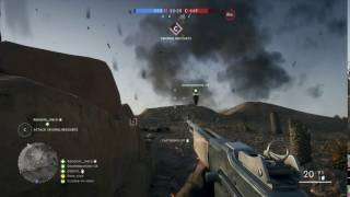 Battlefield 1 - Fuck This Shit I'm Out