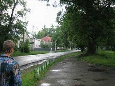 Chernivtsy, Sadgora (садгора)  video