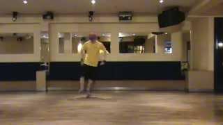 TNT feat Headhunterz- Synergy hardstyle shuffle dance