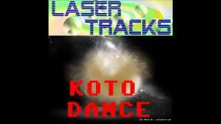 KOTO DANCE by LASERTRACKS (MP3-File)