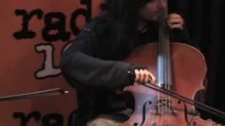 Apocalyptica - Refuse / Resist [Acoustic] Live