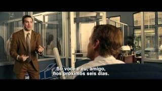 Passe Livre - Trailer (legendado) [HD]