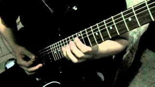 System of a Down Cover: War? (Watch in HD!)