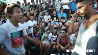 (BATALLON) ACK vs RBN  - 16AVOS LAST BATTLE