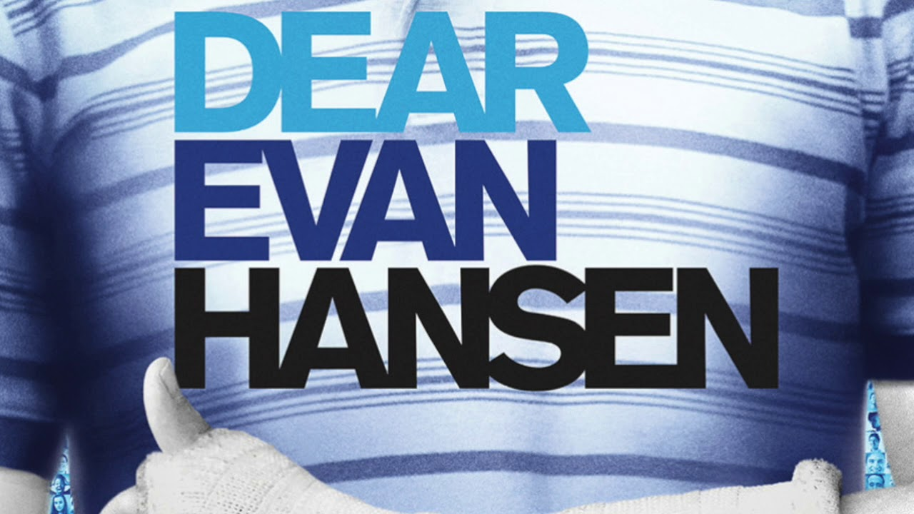 Dear Evan Hansen Broadway Musical Tickets Under 100 Gotickets Iowa