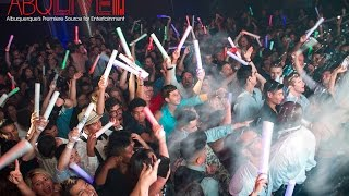 Dillon Francis live @ The Stage